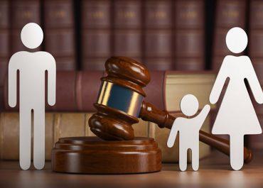 Позбавлення батьківських прав</br></br>